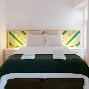 Cabeceiras de cama Bica