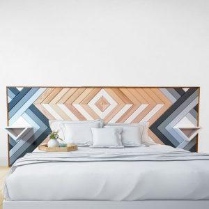Elvas - Cabeceira de cama