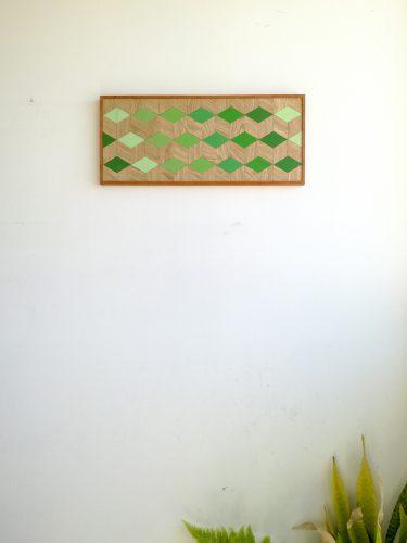 Arte em madeira por João Peixe