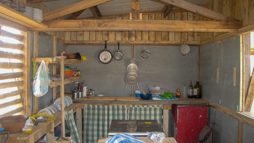 Cozinha Terras da Costa