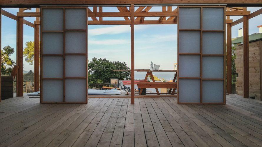 Projeto carpintaria João Peixe